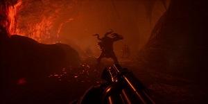 Project RIP sở hữu đồ họa ma mị và lối chơi bắn súng diệt quỷ điên cuồng