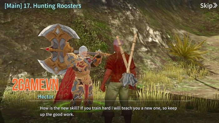 Rappelz M - Một trong những game RPG hay nhất được chuyển thể lên mobile ra mắt bản SEA 2