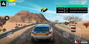 Real Rally – Game đua xe tập trung thể hiện các tương tác khi đua