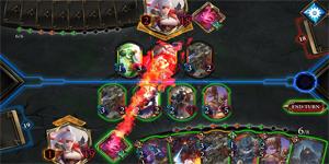 Realm of Alters – Game thẻ bài đa nền tảng với nền tảng đồ hoạ gây chú ý