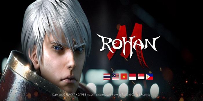 Siêu phẩm nhập vai Hàn Quốc - ROHAN M sắp ra mắt sẽ có luôn tiếng Việt 3