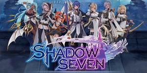 Shadow Seven – Game nhập vai chiến thuật bối cảnh anime bắt mắt
