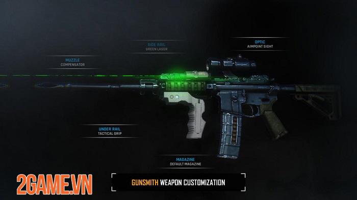 Strike Team Online - Game mobile bắn súng sở hữu đồ hoạ ấn tượng như CSGO 2