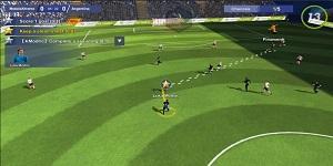 Ultimate Football Club – Game bóng đá và quản lý đội bóng với cơ chế đơn giản