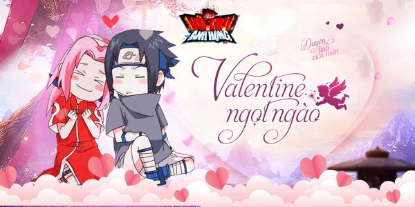 Có Vũ Trụ Anh Hùng game thủ không còn lo cô đơn trong mùa Valentine này! 0