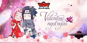 Có Vũ Trụ Anh Hùng game thủ không còn lo cô đơn trong mùa Valentine này!