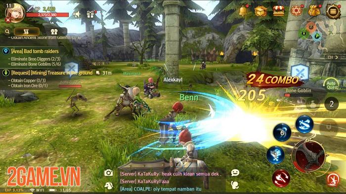 Top 14 game online đỉnh cao hứa hẹn khuấy đảo làng game Việt năm 2020 12