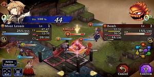 Game chiến thuật theo lượt War of the Visions FFBE mở đăng ký trước toàn cầu