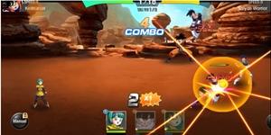 Warrior Legend: Adventure sử dụng bối cảnh và lối chơi quen thuộc nhưng rất gây nghiện