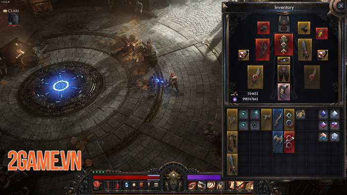 Wolcen: Lords of Mayhem mang đến lối chơi đậm chất Diablo III và Path of Exiles 0