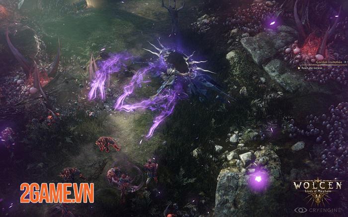 Wolcen: Lords of Mayhem mang đến lối chơi đậm chất Diablo III và Path of Exiles 1