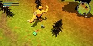Bulwark of the Abyss – Tựa game nhập vai với lối chơi độc đáo chưa từng gặp