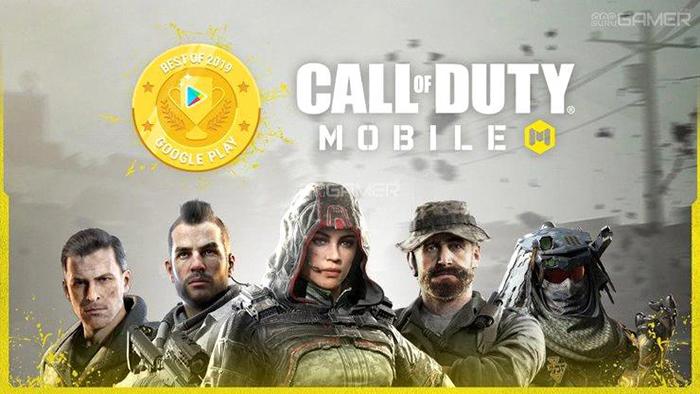 Call of Duty Mobile VN được vận hành bởi 3 NPH Game Top 1 quốc gia và khu vực 0