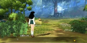 Inuyasha: Revive Story – Game khai thác manga Inuyasha có đồ hoạ chuẩn nguyên tác nhất