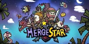 Merge Star – Game nhập vai nhàn rỗi với cơ chế kết hợp vật phẩm độc đáo
