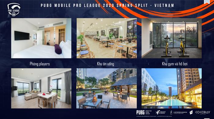 VNG họp báo ra mắt PUBG Mobile Pro League 2020 Spring Split 2