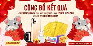Sự kiện Tết Funtap Vui Xuân Sang – Rước Lộc Vàng kết thúc thành công tốt đẹp