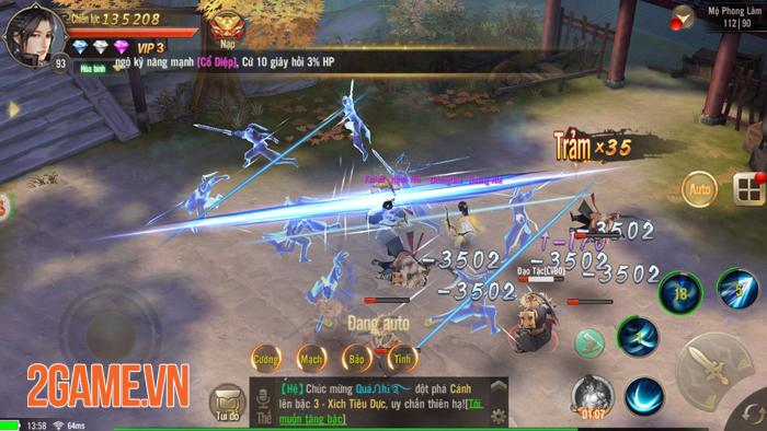 4 tựa game online mới ra mắt ngay sau dịp tết Nguyên đán 2020 0