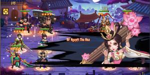 Cảm nhận game Thiên Long Tam Quốc: Lối chơi quen thuộc nhưng rất dồn dập