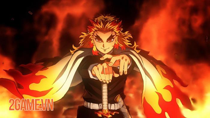 Demon Slayer: Kimetsu no Yaiba sẽ trình làng phiên bản mobile trong năm nay 2