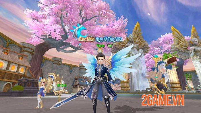 Game Pháp Thuật 3D tự tin chinh phục người chơi bằng những chiến lược khác biệt 2