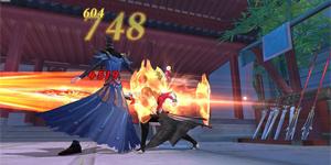 NPH Funtap đã Việt hóa xong game Ngạo Kiếm 3D Mobile