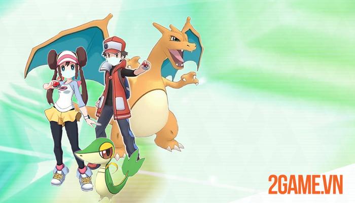 Poke Tối Thượng là game nhập vai giải cứu Pokemon độc nhất tại Việt Nam 2
