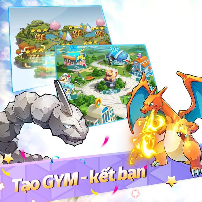 Poke Tối Thượng định ngày ra mắt tại Việt Nam 3