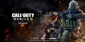 Call of Duty: Mobile VN – Bom tấn bắn súng sinh tồn sắp phát nổ ở làng game Việt