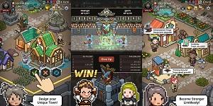 Evil Hunter Tycoon – Trò chơi sinh tồn tuyệt vọng của những người còn sống sót