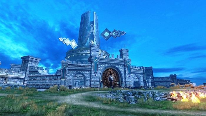 Công Thành Chiến – Tính năng mà mọi game thủ AxE: Alliance X Empire mong chờ chính thức ra mắt ngày 25/3 1
