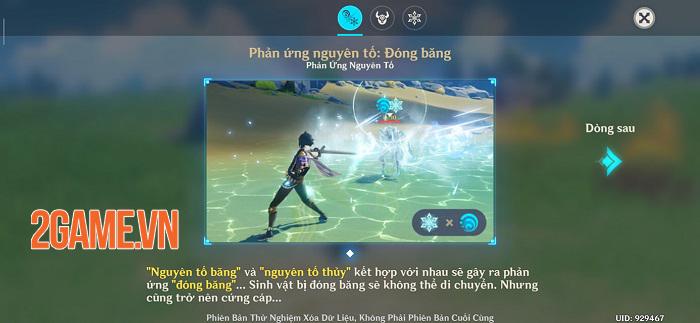 Game thủ Việt kẻ vui người buồn ngày Genshin Impact Mobile mở cửa thử nghiệm đợt mới 7