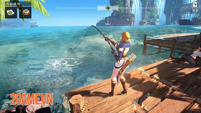 LoV: League of Valhalla - Game nhập vai thần thoại Bắc Âu có đồ họa 3D đẹp mắt 4