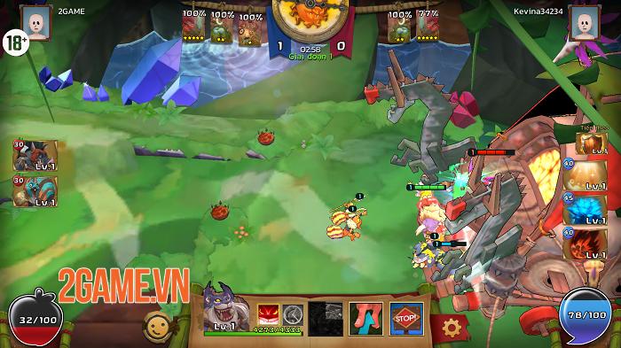 Top 8 game chiến thuật cho phép bạn tương tác sâu trong trận đấu 0