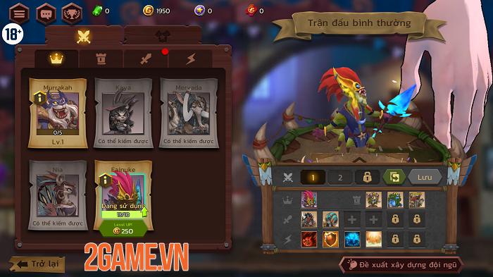 VTC Game ra mắt trang chủ game MINImax Tinyverse Mobile 1