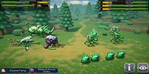 Soulite Monsters – Game nhập vai 2D pixel với cơ chế hợp nhất quái vật