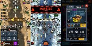 Zombie Defense King – Thưởng thức trận chiến sinh tử chống lại zombie vô tận