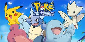 Fan cuồng Pokemon đếm từng phút chờ Poke Tối Thượng Mobile mở cửa!