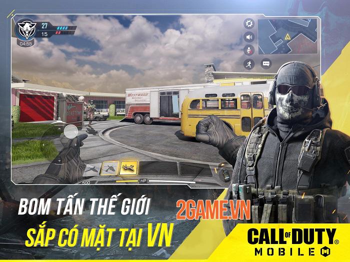 Game thủ Việt hối thúc Call of Duty: Mobile VN sớm ra mắt để chinh chiến 0