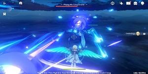 Game thủ Việt khen chê gì về game nhập vai thế giới mở Genshin Impact Mobile?