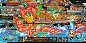 Dấu Ấn Rồng trở thành tụ điểm cho dân cày, giới đại gia cẩn thận kẻo ăn hành!