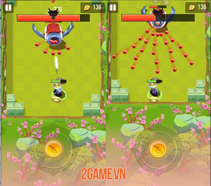 Top 10 game màn hình dọc chơi tiện tay, gameplay cực chất 2