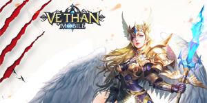 Vệ Thần Mobile tạo nét riêng cho dòng MMORPG 3D ở Việt Nam