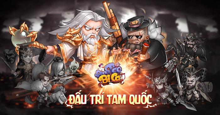 Tặng 999 giftcode game Anh Tào Bị Ca 0