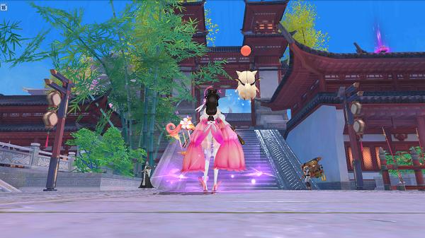 Ngạo Kiếm 3D sở hữu đồ họa hút hồn có thể chinh phục bất cứ game thủ nào 5