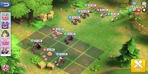 Ragnarok Tactics – Game idle RPG có yếu tố chiến thuật với dàn nhân vật từ Ragnarok