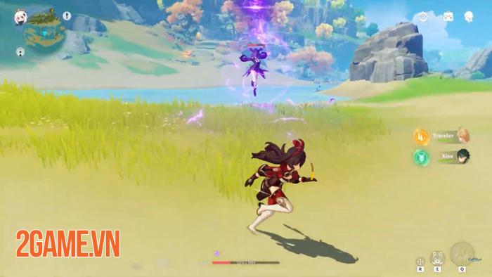 Trải nghiệm nhanh Genshin Impact: Đốn gục người chơi từ cái nhìn đầu tiên 5