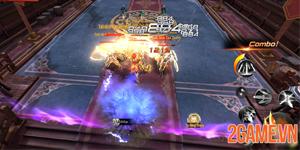 Chiến Thần 3D chính là game hành động đỉnh cao trong quý 2 năm 2020
