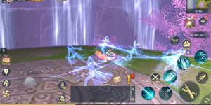 Game Ngạo Kiếm 3D sở hữu 4 đại phái và 8 nhánh phát triển
