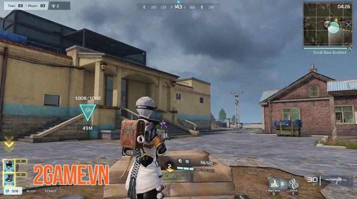 Trải nghiệm Disorder PC: Game bắn súng nhiều lớp nhân vật như MOBA 1